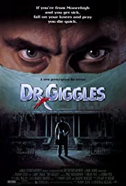 Dr. Giggles Poster