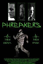 Phreakers Poster