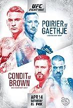 Primary image for UFC on Fox: Poirier vs. Gaethje