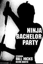 Ninja Bachelor Party (1991) Poster