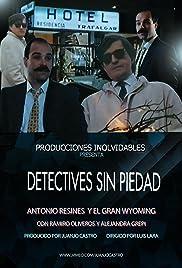 Detectives sin piedad Poster