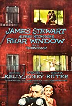 Primary image for Rear Window