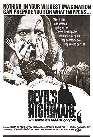 La plus longue nuit du diable Poster