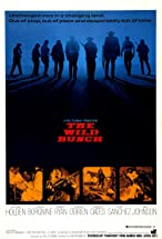 Primary image for The Wild Bunch