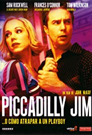 Piccadilly Jim (2005) Poster - Movie Forum, Cast, Reviews