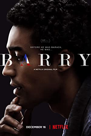 Picture of Barry