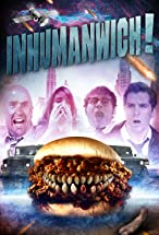 Primary image for Inhumanwich!