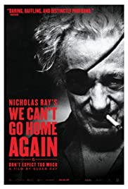 We Can't Go Home Again(1973) Poster - Movie Forum, Cast, Reviews