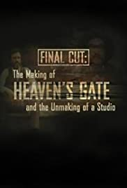 Final Cut: The Making and Unmaking of Heaven's Gate Poster