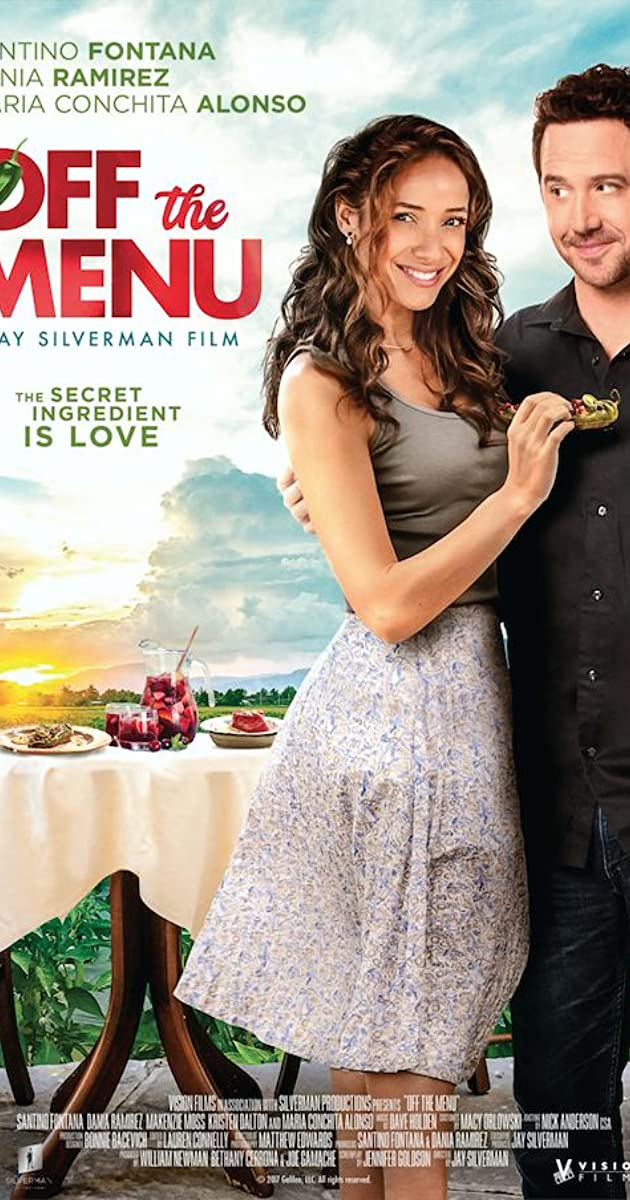 Off the Menu (2018) online
