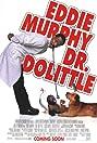 Doctor Dolittle (1998) Poster