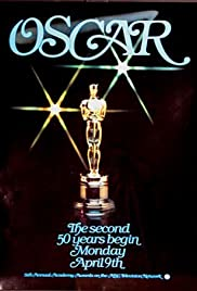 The 51st Annual Academy Awards Poster