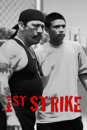 Permalink to Movie 1st Strike (2016)