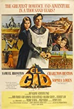 Primary image for El Cid