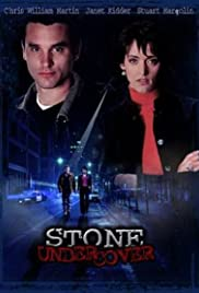 Tom Stone Poster