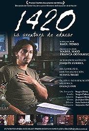1420, la aventura de educar Poster