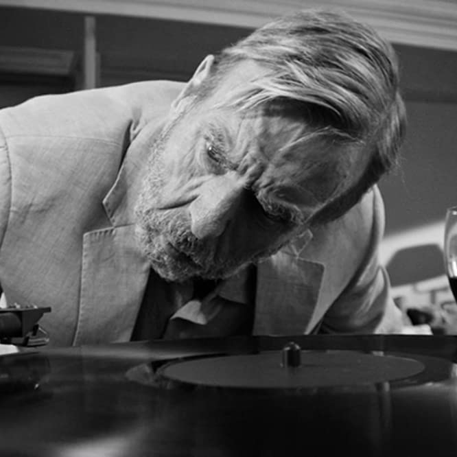 Timothy Spall in The Party (2017)