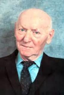 Isaac Bashevis Singer Picture