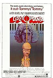 Lisztomania Poster