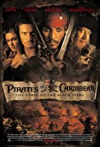 Primary image for Pirates of the Caribbean: The Curse of the Black Pearl