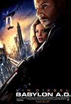 Primary image for Babylon A.D.