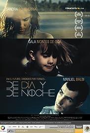 De día y de noche Poster