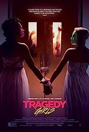 Tragedy Girls Poster