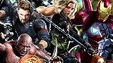 MovieWeb -- Marvel Movie Slate Planned Through 2025
