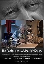 The Confessions of Jon-Jak Crusoe
