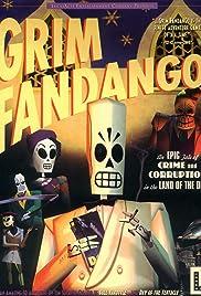 Grim Fandango Poster