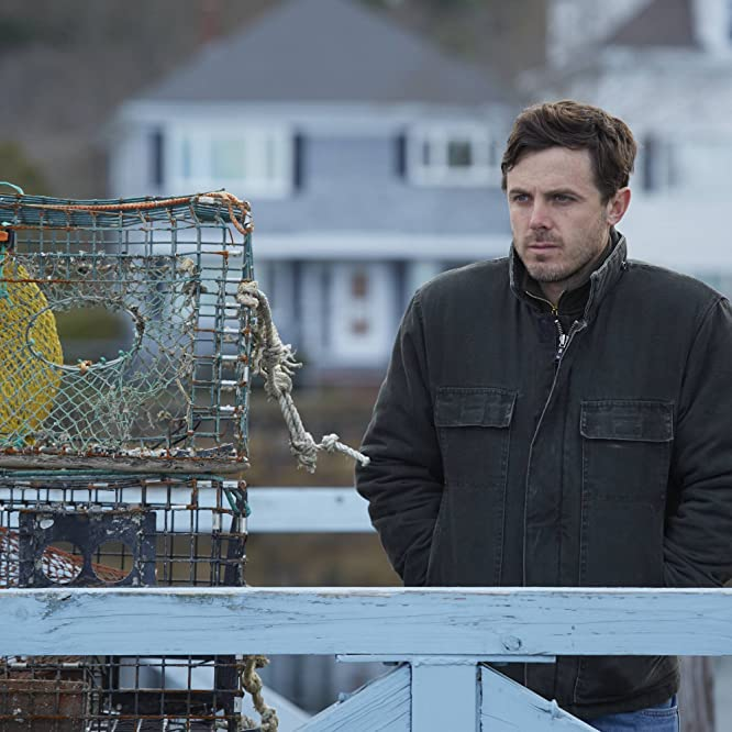 Casey Affleck in Manchester by the Sea (2016)
