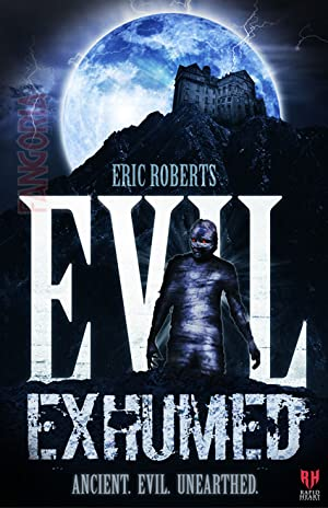 Permalink to Movie Evil Exhumed (2016)