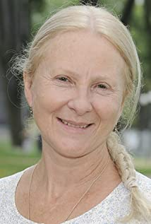 Agnieszka Mandat Picture