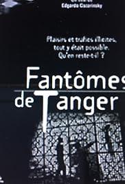 Fantômes de Tanger Poster