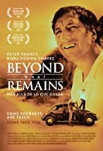 Primary image for Beyond What Remains