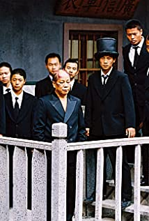 Siu-Lung Leung Picture