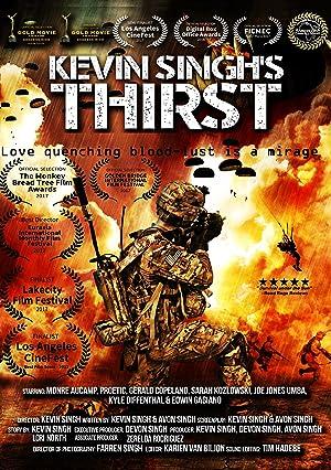 Thirst (Desert Storm) (2018)