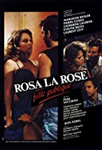 Primary image for Rosa la rose, fille publique