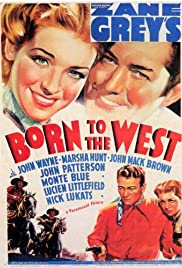 Born to the West(1937) Poster - Movie Forum, Cast, Reviews