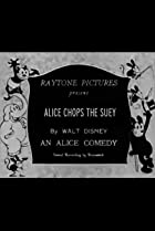 Alice Chops the Suey (1925) Poster