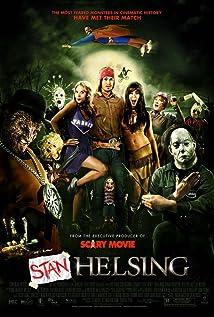 Stan Helsing movie
