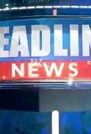 Headline News Poster