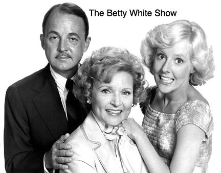 die Betty White Show