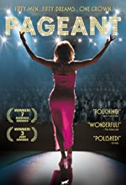 Pageant (2008) Poster - Movie Forum, Cast, Reviews