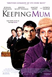 Keeping Mum Poster
