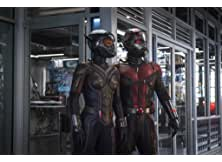 Ant-Man and the Wasp English 2018 Movie