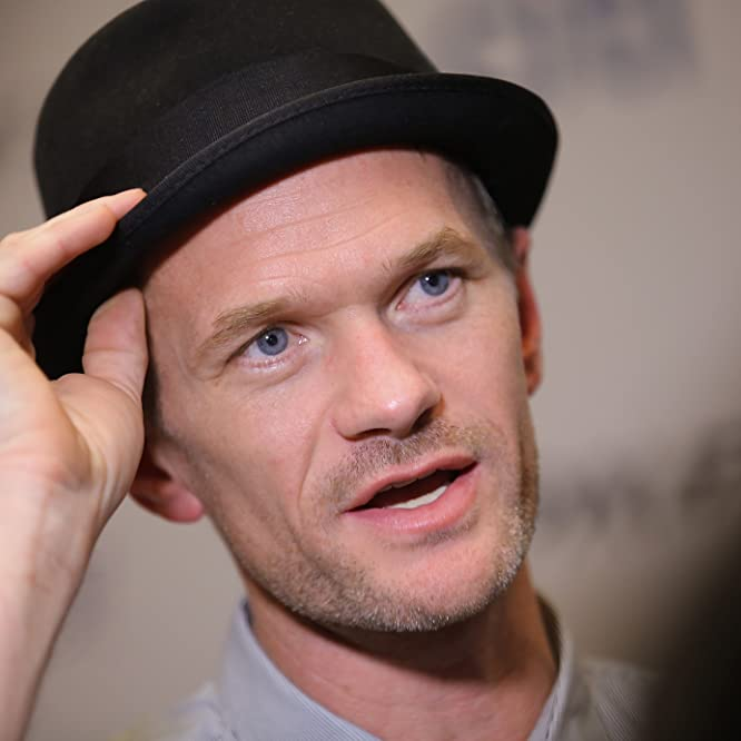 Neil Patrick Harris at an event for Dr. Horrible's Sing-Along Blog (2008)