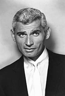 Jeff Chandler Picture