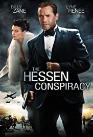 The Hessen Conspiracy Poster