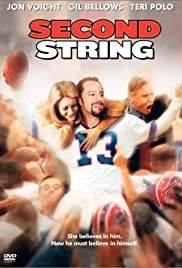 Second String(2002) Poster - Movie Forum, Cast, Reviews